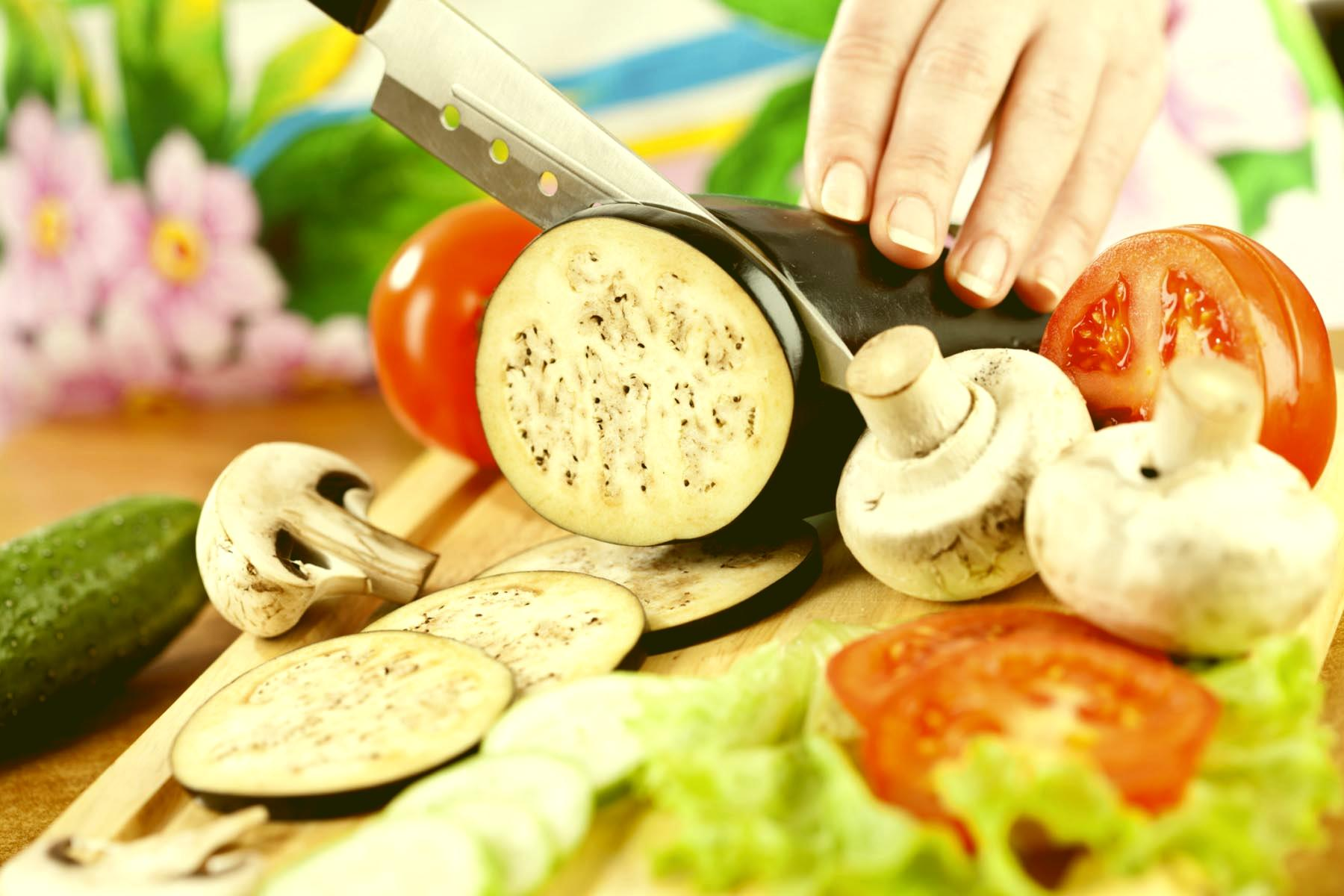 Tres Clases de Alimentos Yóguicos